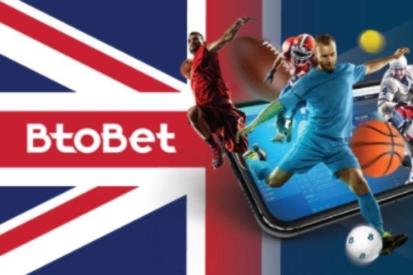 Aspire Global's BtoBet has received UK Certification for its Sportsbook Platform