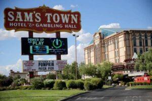 Boyd Gaming gets OK for 100 percent capacity at 9 Nevada casinos