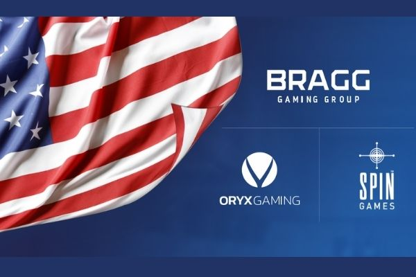 Bragg Gaming Accelerates Entry into the US iGaming Market