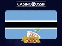 Casino in Botswana
