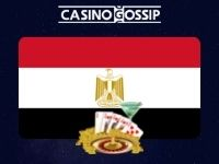 Casino in Egypt