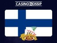 Casino in Finland