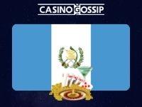 Casino in Guatemala