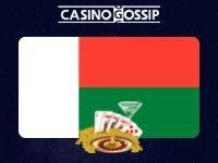 Casino in Madagascar