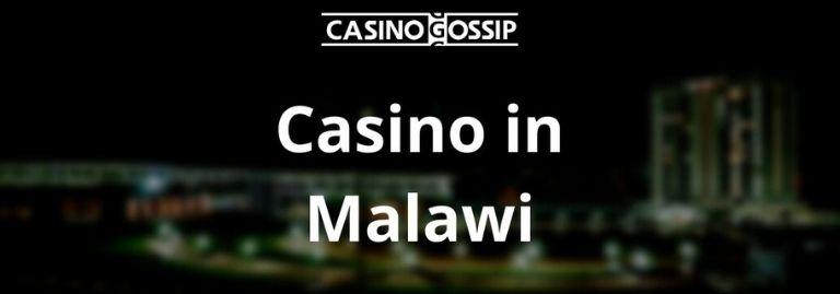 Casino in Malawi