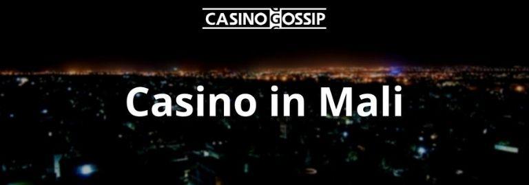 Casino in Mali