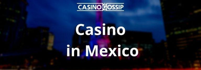 Casino in Mexico