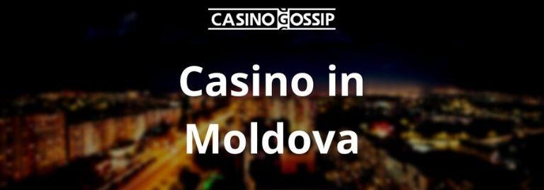 Casino in Moldova