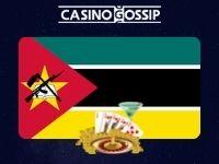 Casino in Mozambique
