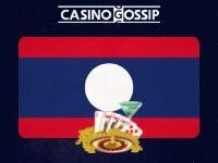 Casino in Laos