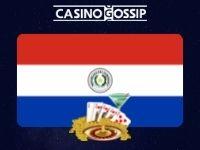 Casino in Paraguay