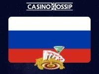 Casino in Russia