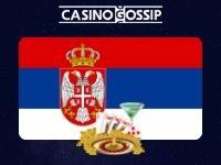 Casino in Serbia