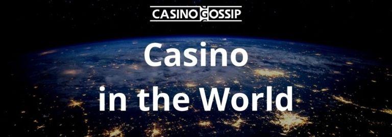 Casino in the world