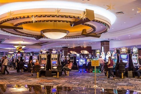 Foxwoods Resort Casino to lift Covid-19 protocols