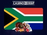Gambling in South Africa