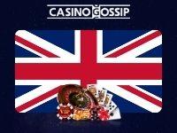 Gambling in United Kingdom