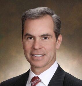 MGM Resorts announced Jonathan Halkyard will become CFO