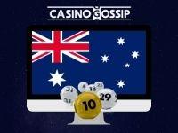 Lottery in Australia