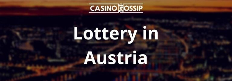 Lottery in Austria