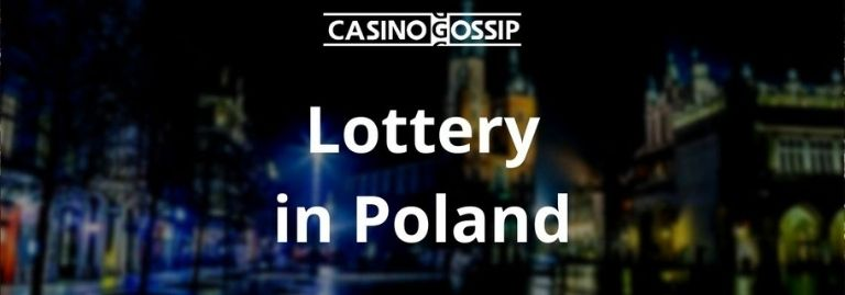 Lottery in Poland