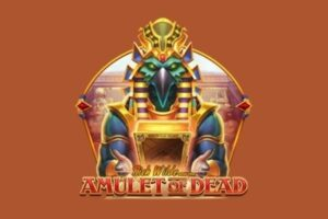 Play'n GO continues the Rich Wilde saga with the new slot Amulet of the Dead