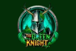 Play'n GO has released a new slot Green Knight on the market