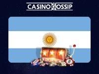 Slot Halls in Argentina