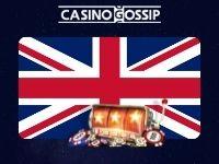 Slot Halls in United Kingdom
