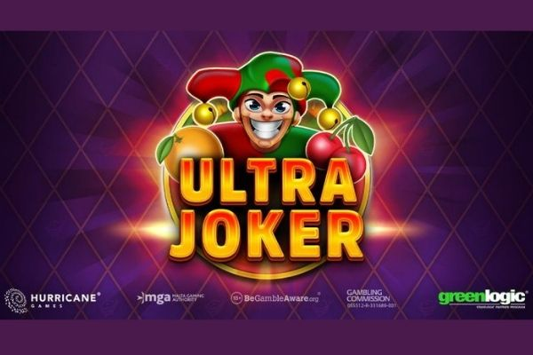 Stakelogic Delivers Fast-Paced Thrills with Utra Joker