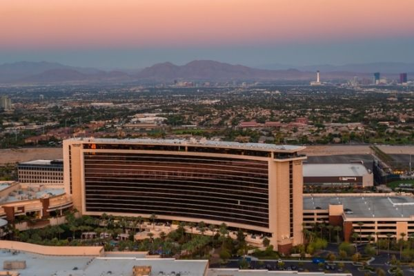 Station Casinos Announces Operation at Full Capacity Effective Immediately