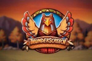 The new Slot Thunder Screech from Play'n GO