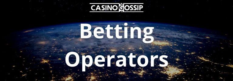 Betting Operators
