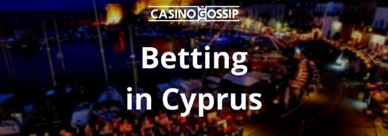 Betting in Cyprus