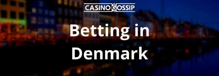Betting in Denmark