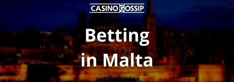 Betting in Malta