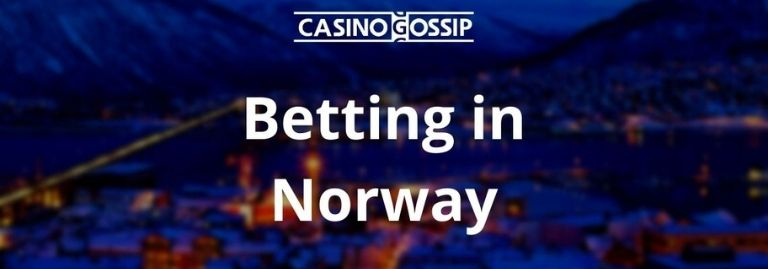 Betting in Norway