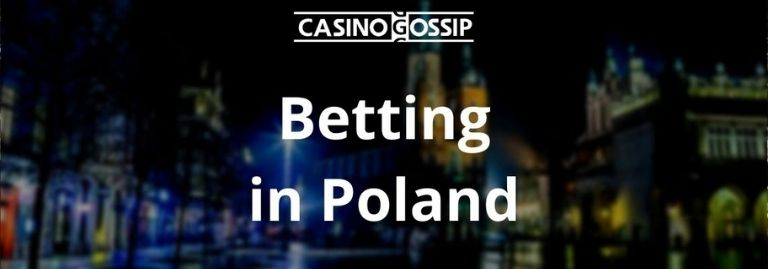 Betting in Poland