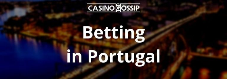 Betting in Portugal