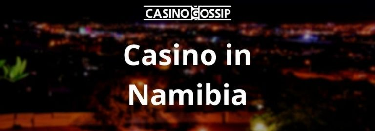 Casino in Namibia