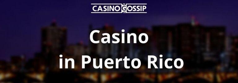 Casino in Puerto Rico