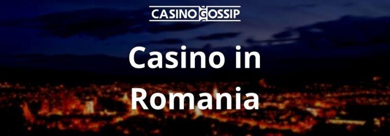 Casino in Romania