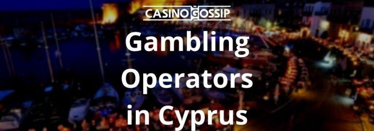 Gambling Operators in Cyprus