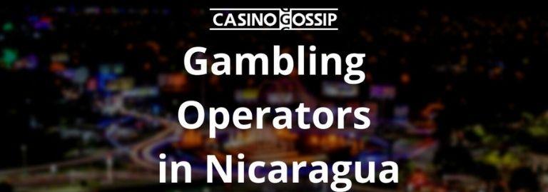 Gambling Operators in Nicaragua