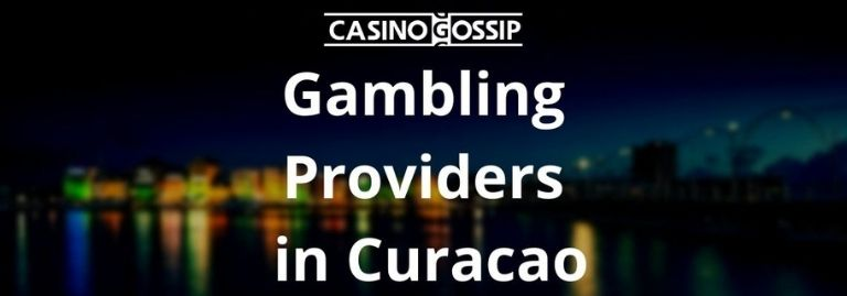 Gambling Providers in Curacao