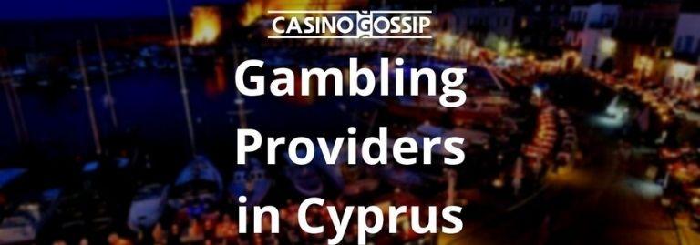 Gambling Providers in Cyprus