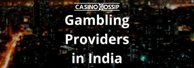 Gambling Providers in India