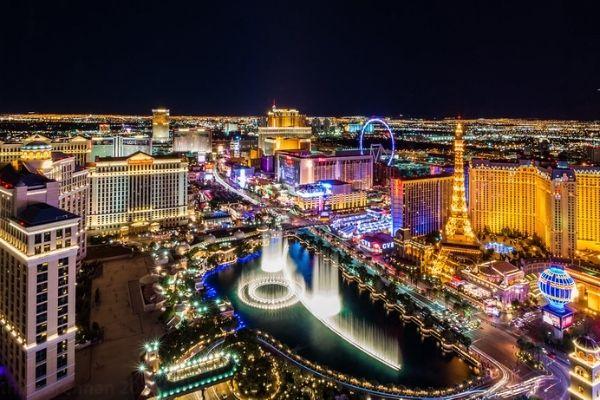 Las Vegas casinos prepare for Independence Day