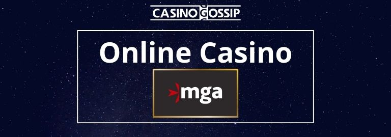 Online Casino Licensed by Malta Gaming Authority