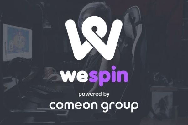 WeSpin, part of ComeOn Group, Launches New Innovative Casino Streamer Platform
